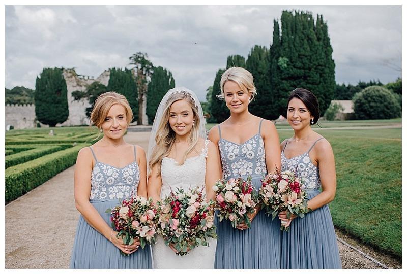 Castlemartyr Resort Summer Wedding – Aoife and Diarmuid