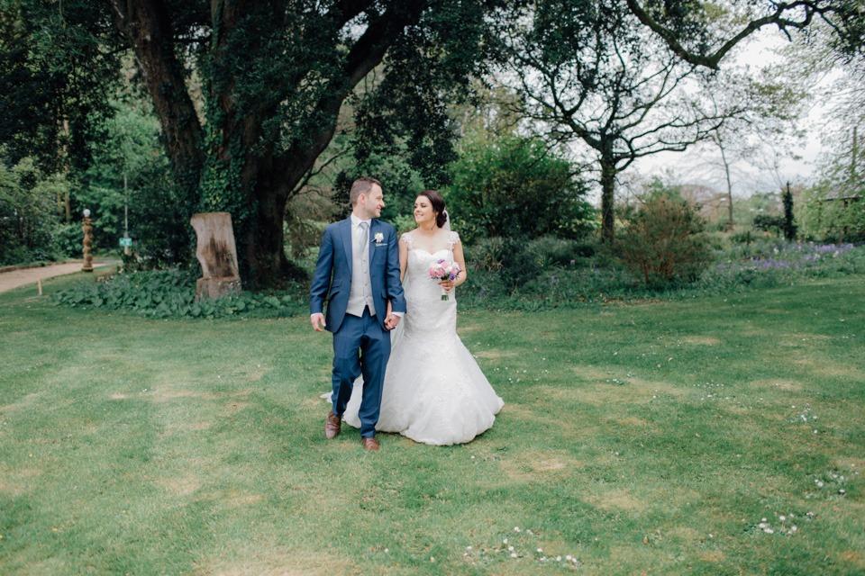 Lyrath Estate Kilkenny Wedding Celebration