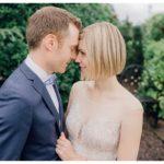 Ballygarry House Wedding Celebration – Ella and Jonathan