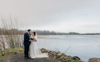 Let the Light in – Eimear and Niall at Glasson House Hotel