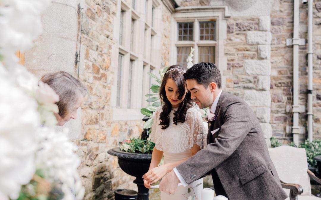 My Kind of Fairytale – Hannah and Paul