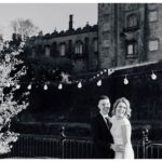City Wedding at Kilkenny's Rivercourt Hotel with Gemma and Alan