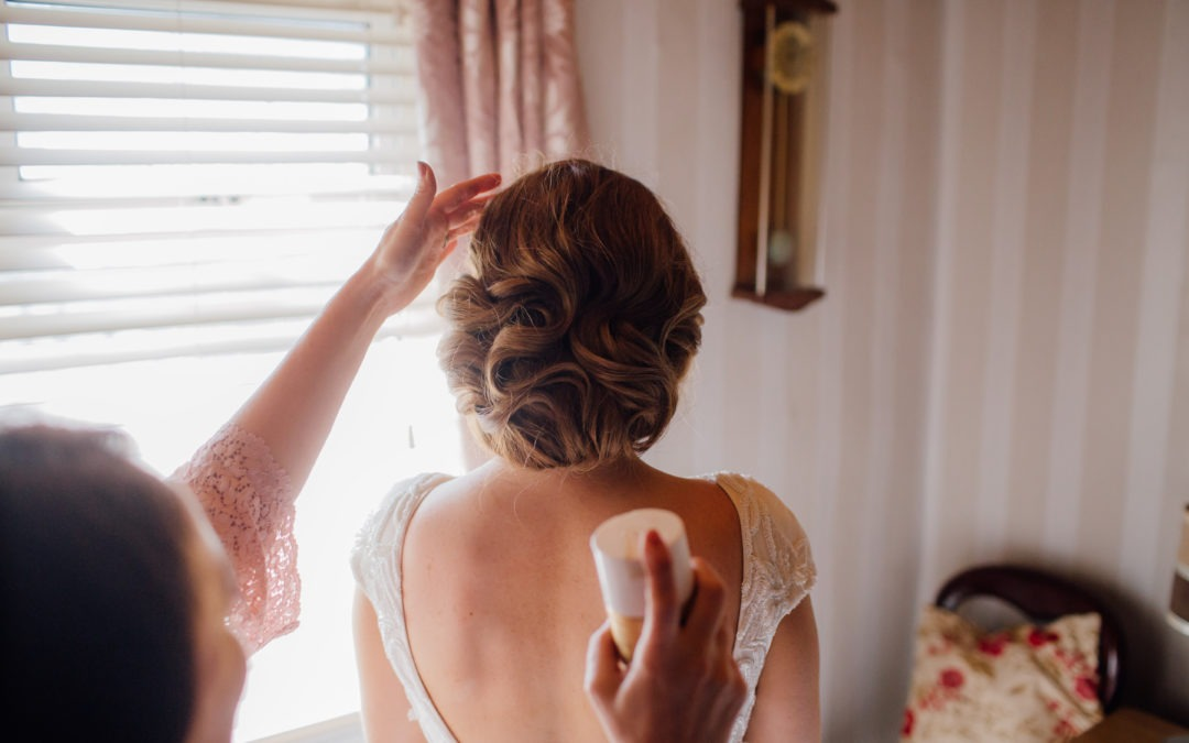 The Importance of a Timeline on your Wedding Day