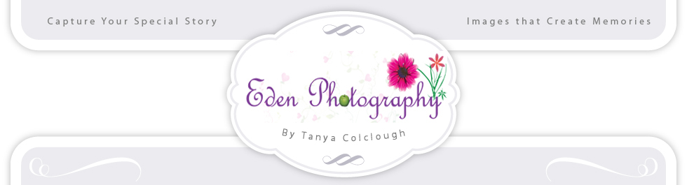 Wedding Photographer Ireland | Eden Wedding Photography Dublin Waterdord Kildare Kilkenny logo