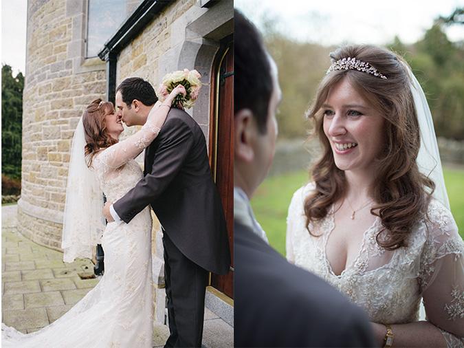 Slieve Russell Wedding Cavan