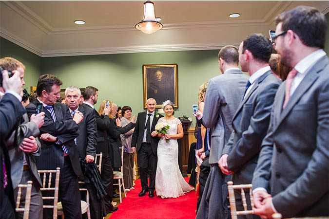 wedding photography packages Ireland