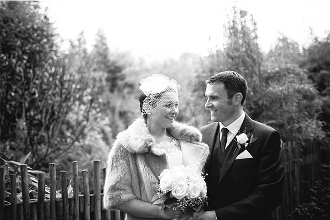 female wedding photographer ireland