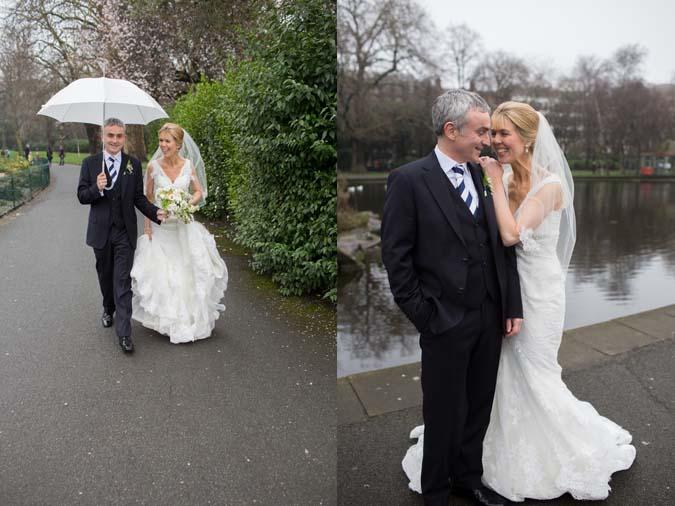 wedding photographer druids glen