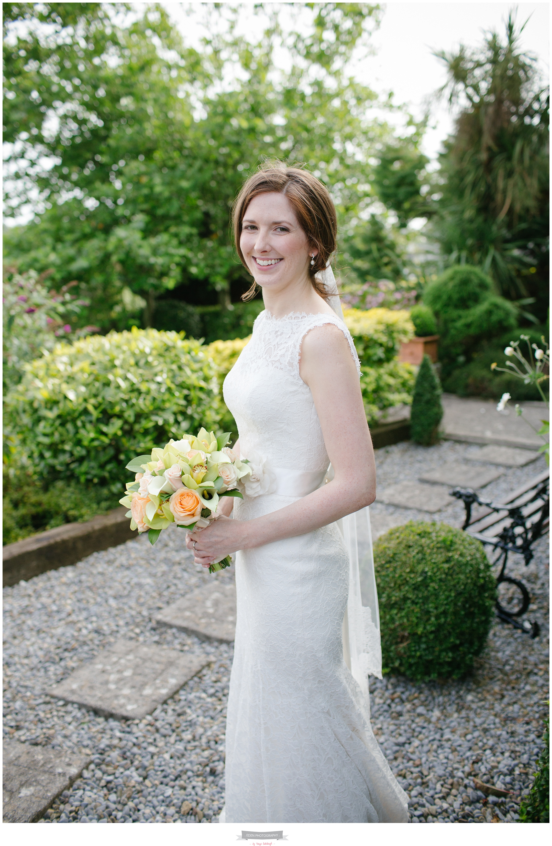 Faithlegg hotel wedding photographer