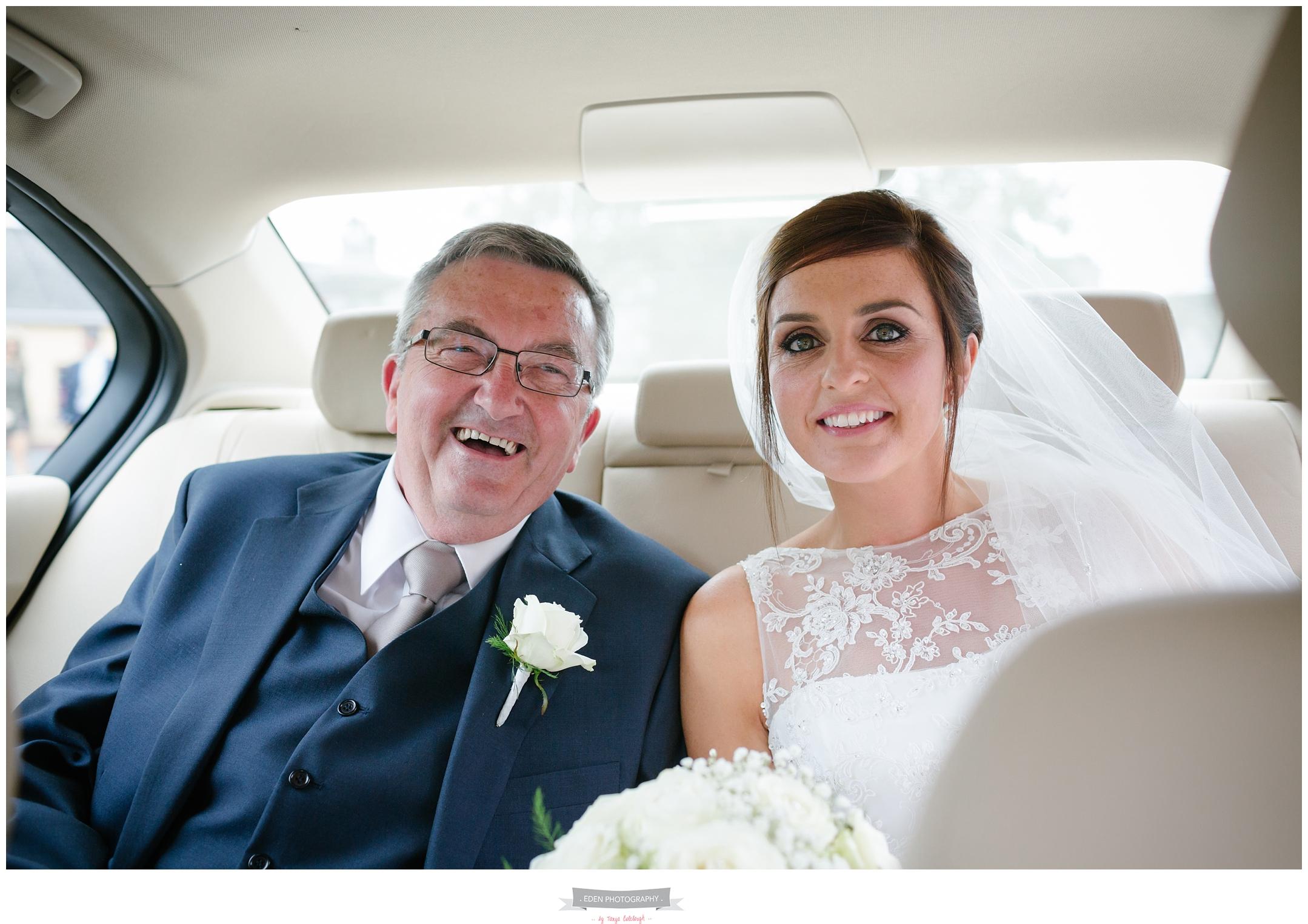 natural wedding photographer cork