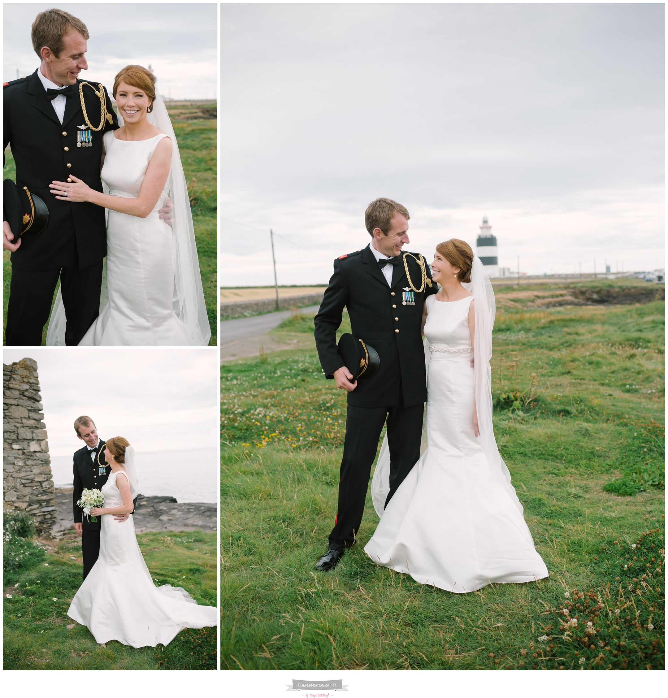 wedding photographer dunbrody house wexford