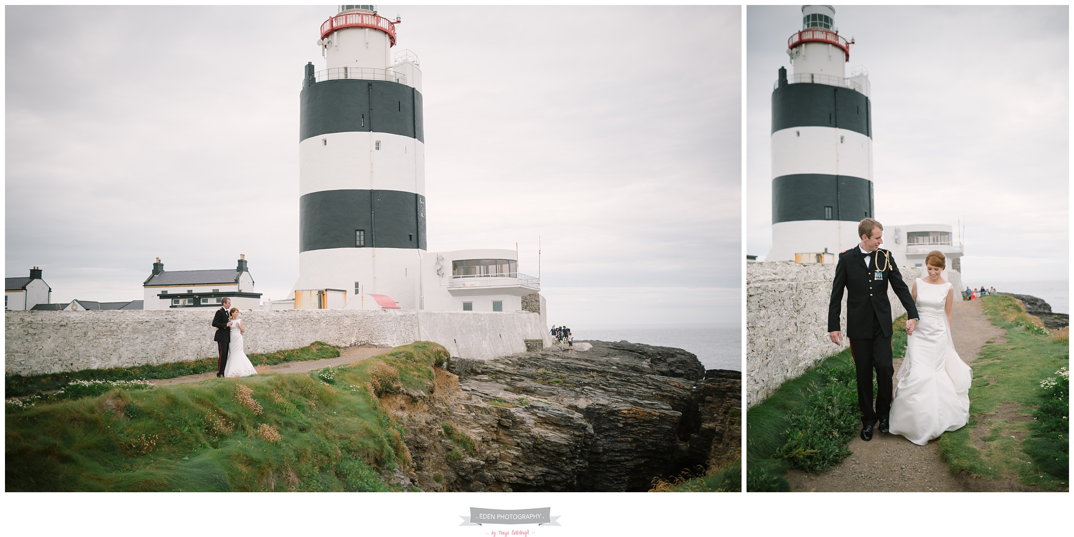 hook head wedding images