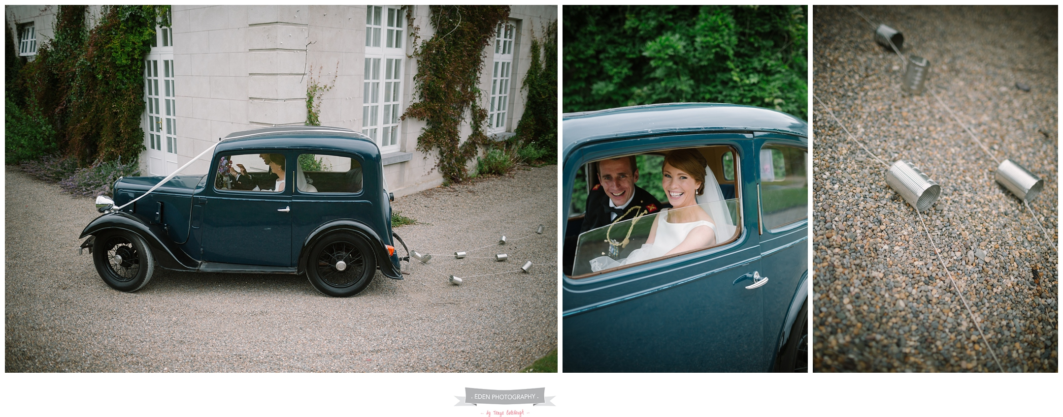 wedding photography at Hook Head Wexford