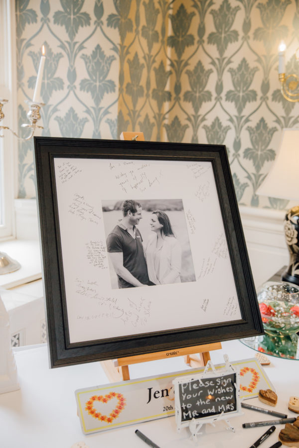 signing-frame-wedding-ireland