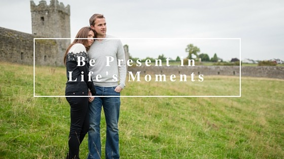 Be Present in Life's Moments – Tanya, Eden Photography