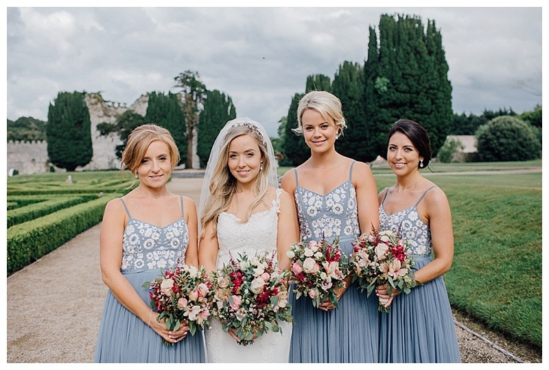 Castlemartyr Resort Summer Wedding – Aoife and Diarmuid