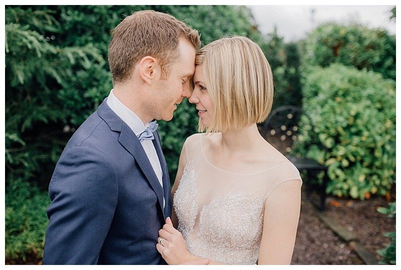 Ballygarry House Wedding Celebration – Ella and Jonathan