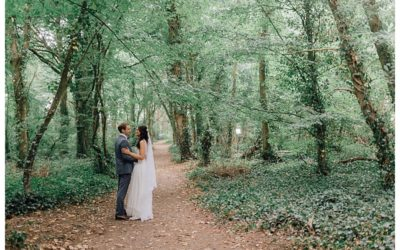 Stylish Hotel Kilkenny Wedding – Catherine and Conor