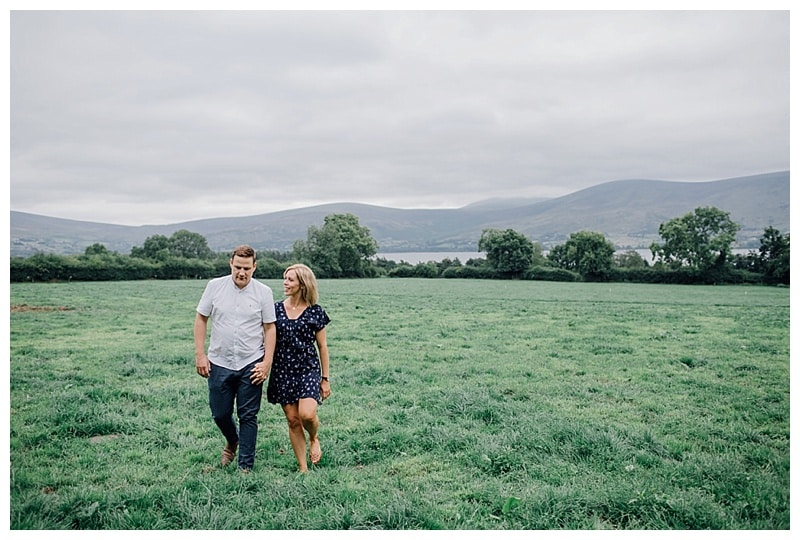 Wicklow Engagement Session