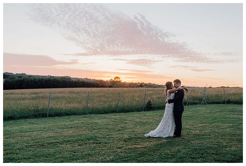 Summer Elegance at Kilshane House, Tipperary: Carly and Ronan