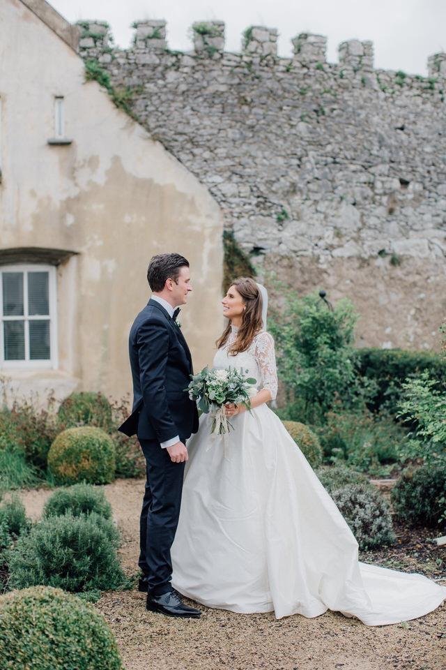 castlemartyr wedding photo inspiration
