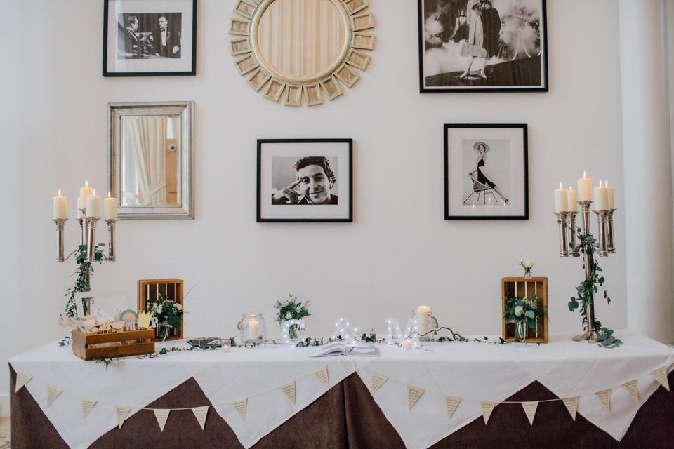wedding inspiration ireland