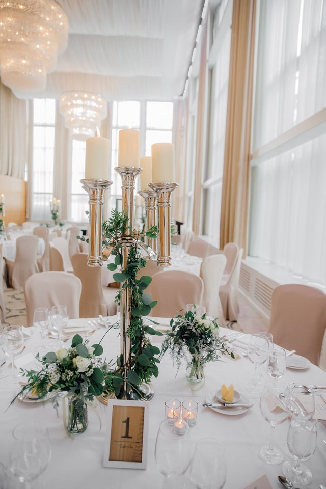 castlemartyr wedding room ideas