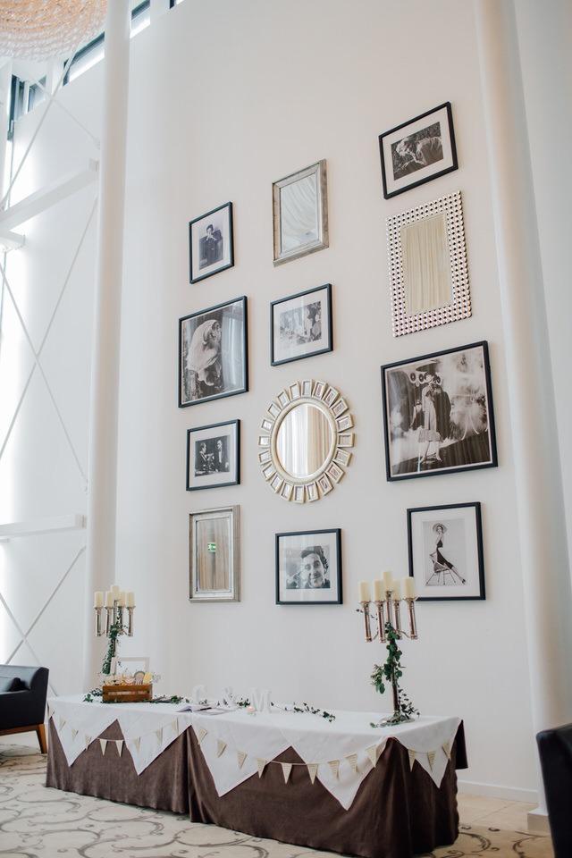 castlemartyr wedding room ideas