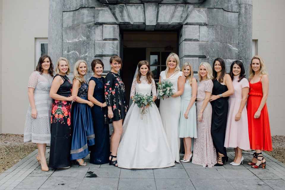 blacktie cork wedding photographer castlemartyr