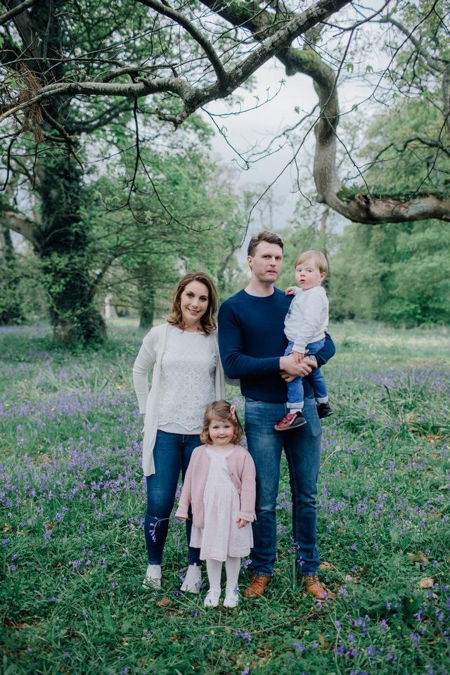 kilkenny family photographer