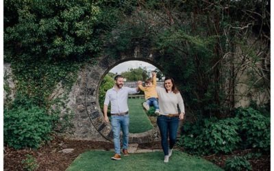Family Fun at Mount Juliet