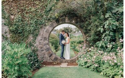 Mount Juliet Estate Wedding – Ruth and Marcus
