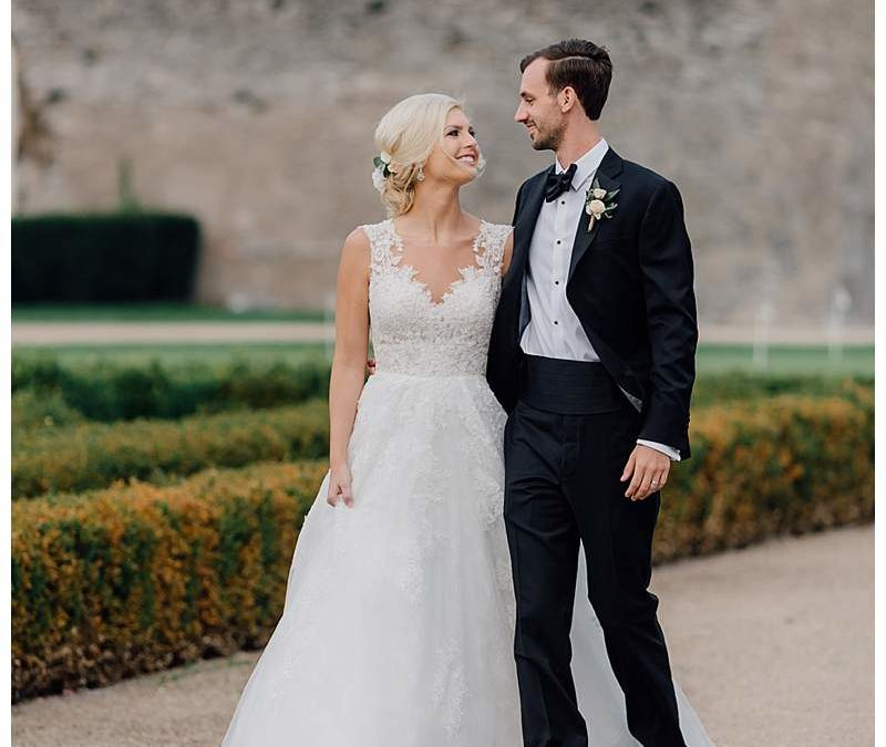 Castlemartyr Resort Wedding – Caroline and Todd