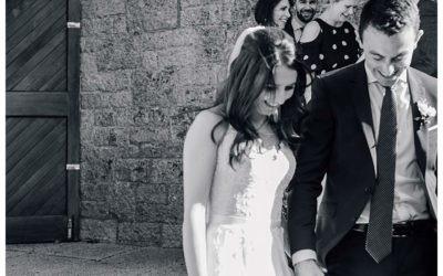 Borris House Hotel Wedding – Katie and Andrew
