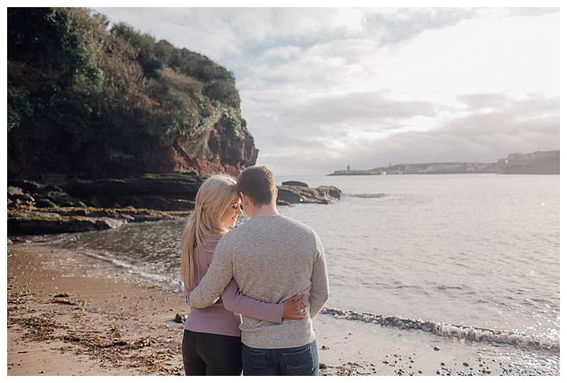 beach-engagement-session-waterford-dunmore-east-ireland