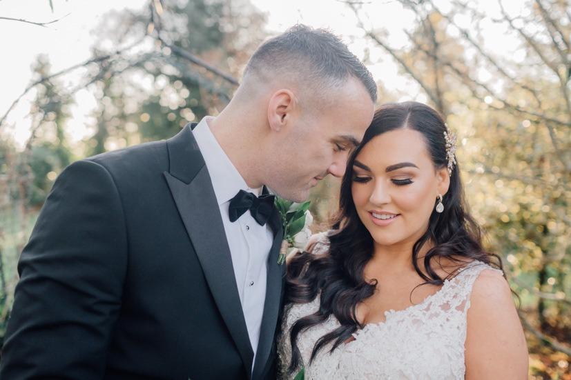Knightsbrook Hotel Wedding – Fiona and Gavin