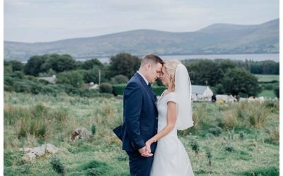 Keadeen Hotel Wedding – Ciara and Gary