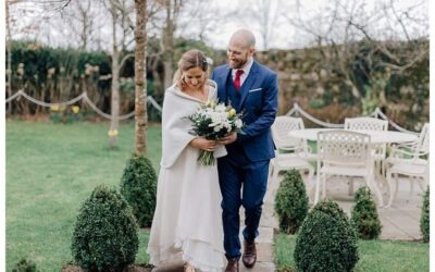 Step House Hotel Wedding – Michael and Beatrice