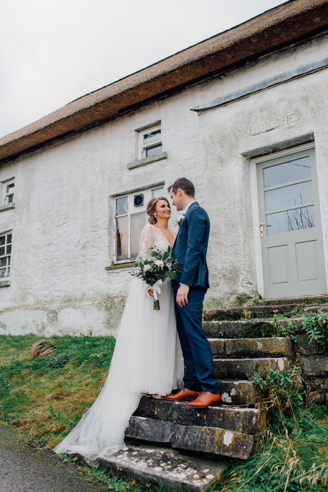 tipperary winter wedding photographer